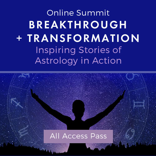 Astrology Summit Breakthrough and Transformation