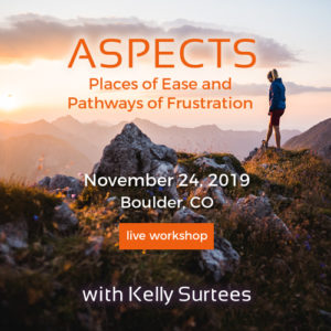 astrology aspects workshop boulder