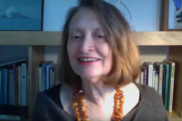 Lynn Bell astrologer