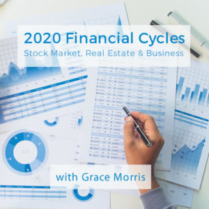 2020 Business Cycles astrology