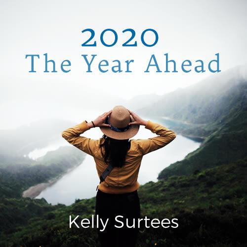 2020 Year Ahead Astrology