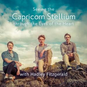 Capricorn Stellium