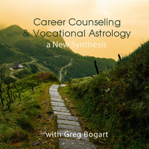 Career Counseling Astrology