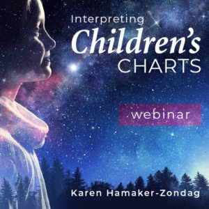interpreting childrens charts
