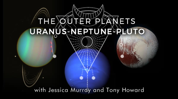 The outer planets course