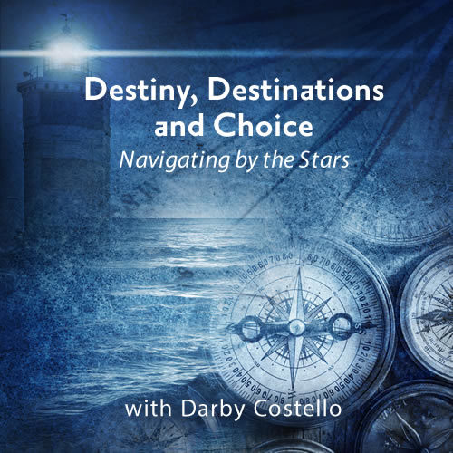 Destiny Destinations Choice Astrology