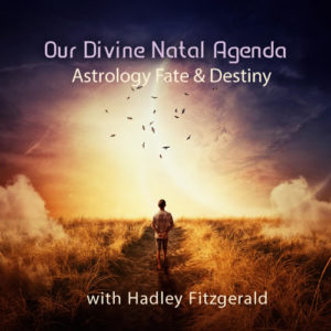 Divine DNA Astrology Destiny webinar