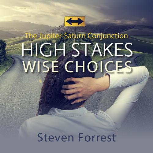 high stakes jupiter-saturn conjunction