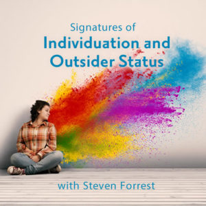 Individuation Outsiders Astrology
