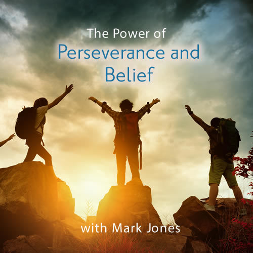 Perseverance and Belief