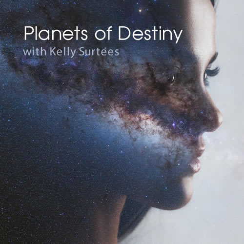 planets of destiny