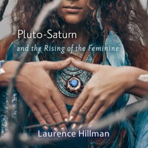 Pluto-Saturn Feminine