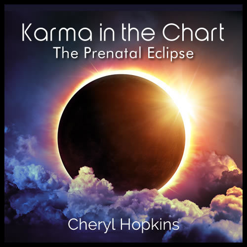 Prenatal Eclipse