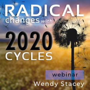 radical changes 2020 cycles