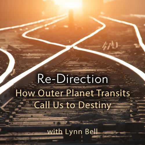 Redirection Outer Planet Transits