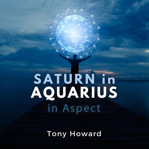 Saturn in Aquarius
