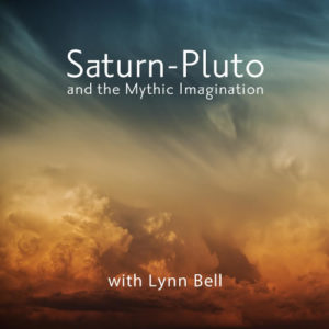 Saturn Pluto 2020