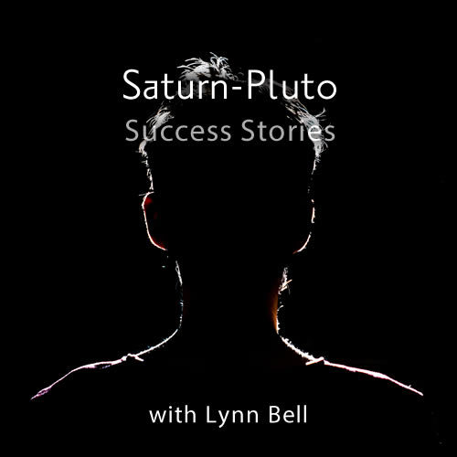 Saturn Pluto Success