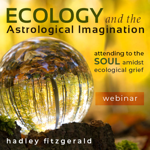 Ecology and Astrology