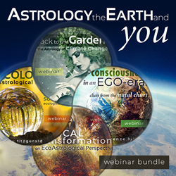 Astrology, the Earth and You