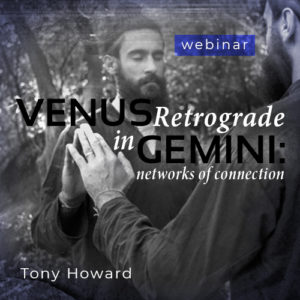 Venus Retrograde