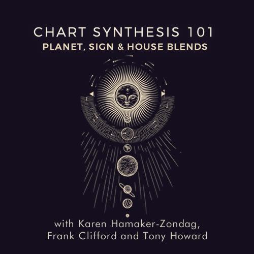 Astrology Chart Synthesis 1010