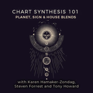 Chart Synthesis Astrology