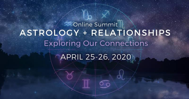 Astrology and Relationships Summit