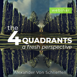 The Four Quadrants – A Fresh Perspective