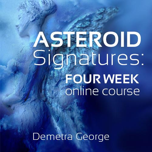Asteroid Signatures