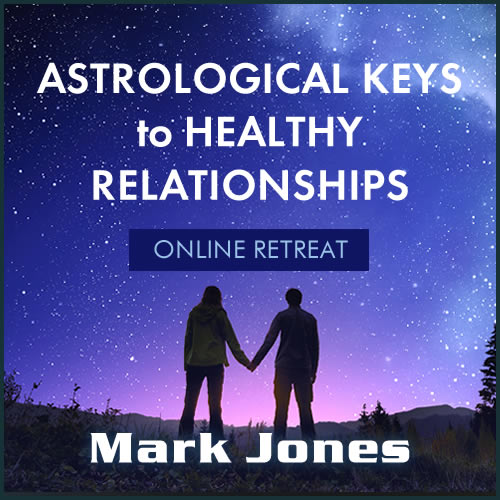 Astrology Relationships Workshop