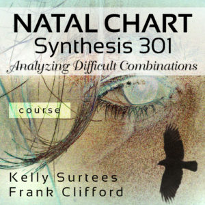 Natal Chart Analysis Difficult Combinations