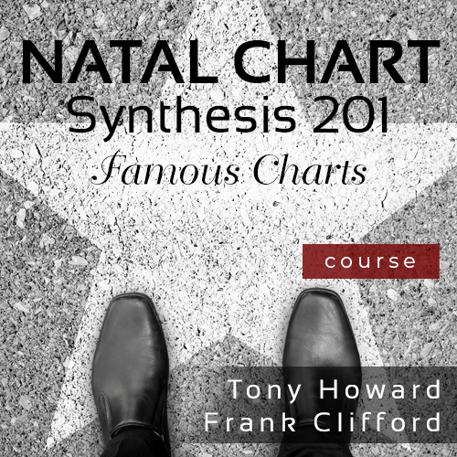 Natal Chart Synthesis Famous Charts