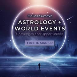 Astrology and World Events