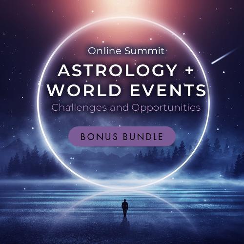 Bonus Bundle Astrology