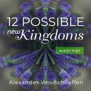 12 Kingdoms