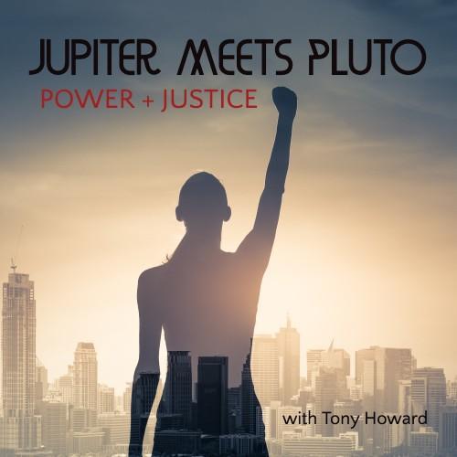 Jupiter Meets Pluto