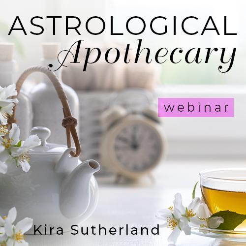 Astrological Apothecary