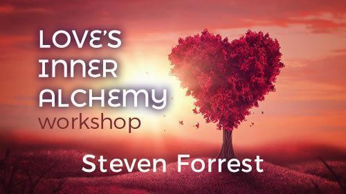Love's Inner Alchemy Astrology Workshop