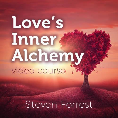 Love's Inner Alchemy astrology course