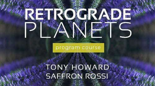 Retrograde Planets Course