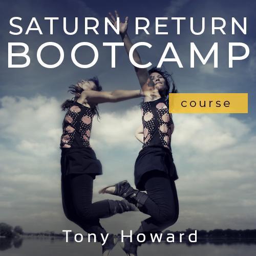 Saturn Return Bootcamp