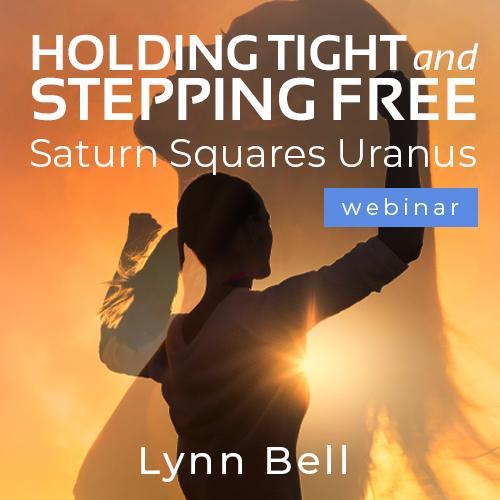 Saturn sq Uranus
