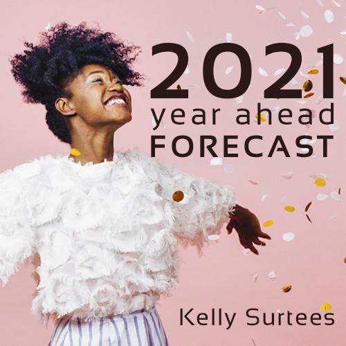 2021 Year Ahead Forecast