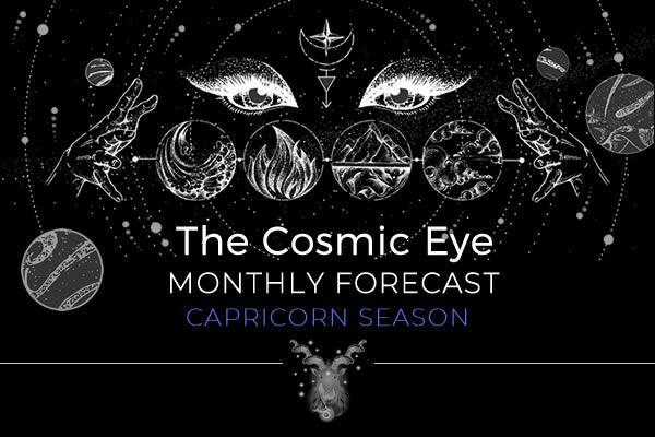 Capricorn Season Podcast
