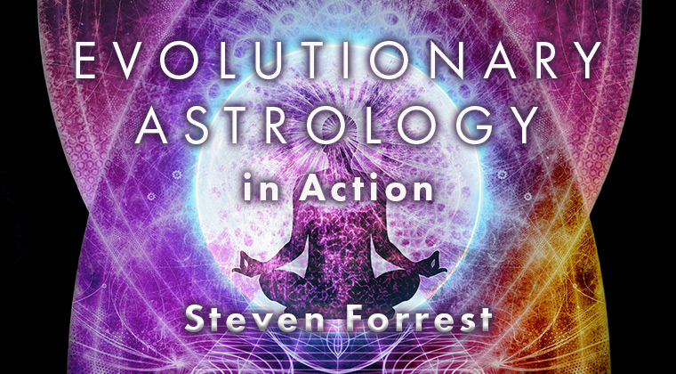 Evolutionary Astrology in Action