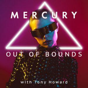 Mercury Out of Bounds