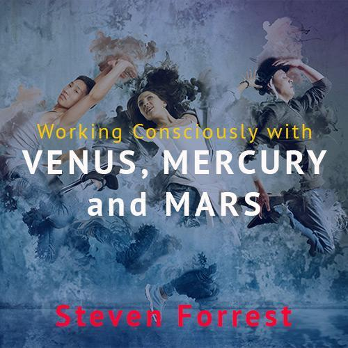 Venus Mercury and Mars astrology