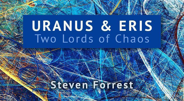 Uranus and Eris online astrology course