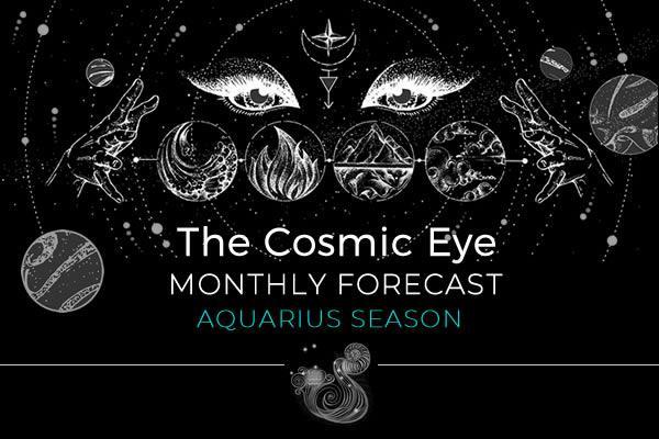 Aquarius podcast